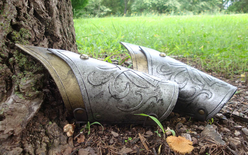 High Elven Bracers