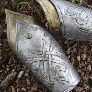 High Elven Bracers 2